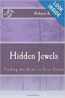 Hidden Jewels Book